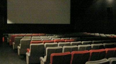 Photo of Indie Movie Theater Μικρόκοσμος (Mikrokosmos) at Λεωφ. Συγγρού 106, Αθήνα 117 41, Greece