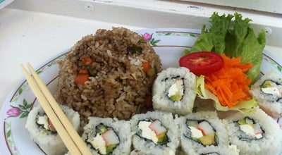 Photo of Japanese Restaurant Mitsuki Sushi at Mexico