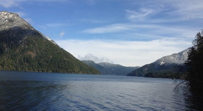Photo of Lake Lake Crescent at Lake Crescent, Port Angeles, WA 98363, United States