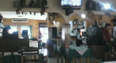 Photo of Italian Restaurant Cantina  Primo Piatto at Av. Antonio De Souza, 54, Guarulhos, Brazil