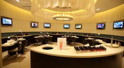 Photo of Spa The Red Door Salon & Spa at 777 Harrah's Blvd, Atlantic City, NJ 08401, United States