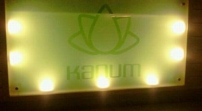 Photo of Thai Restaurant Kanum Thai at 77 Mespil Rd, Dublin 4, Ireland