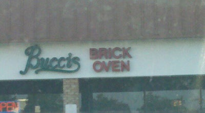 Photo of Italian Restaurant Bucci's Brick Oven at 13373 Smith Rd, Middleburg Heights, OH 44130, United States