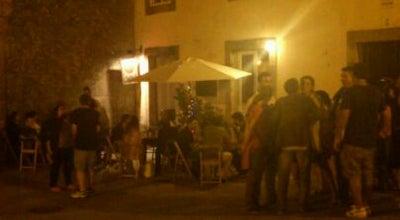 Photo of Cafe Camalea at Praza De San Martiño Pinario, Santiago de Compostela, Spain