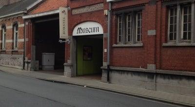 Photo of History Museum Borstelmuseum at Belgium