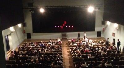 Photo of Theater Teatre Flumen at Gregorio Gea, 15, Valencia 46009, Spain