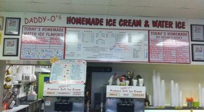 Photo of Ice Cream Shop Daddy O's Dairy Barn at 300 E Greentree Rd, Marlton, NJ 08053, United States