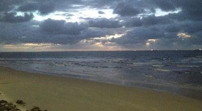 Photo of Beach Praia do Calhau at Av. Litorânea, São Luís 65071-377, Brazil