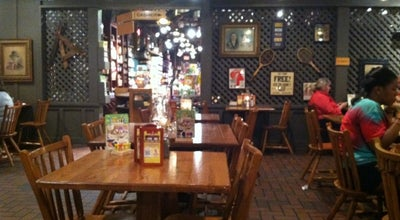 Photo of American Restaurant Cracker Barrel Old Country Store at 5173 Interstate 10 E I-10 & Garth Road, Baytown, TX 77521, United States
