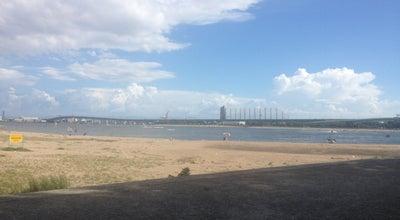 Photo of Park 甲子園浜海浜公園 at 甲子園浜1-2-1, 西宮市 663-8155, Japan