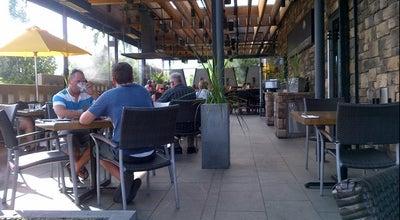 Photo of American Restaurant Cactus Club Cafe at 200 - 1575 Banks Road, Kelowna, BC V1X 7Y8, Canada