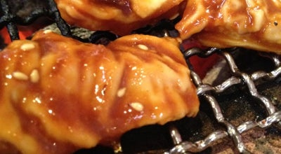 Photo of BBQ Joint 味ん味ん 宮下店 at 中央区宮下本町2-27-20, 相模原市 252-0211, Japan