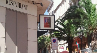 Photo of Italian Restaurant Al Dente at Rue Gimelli, Toulon 83000, France