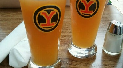 Photo of Brewery Yaletown Brewing Company at 1116 Mainland St., Vancouver, BC V6B 2T9, Canada