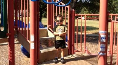 Photo of Park Echo Hills Park at 500 Heneretta, Hurst, TX, United States