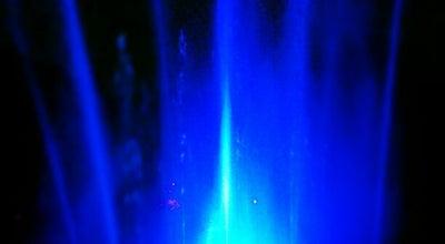 Photo of Water Park Пеещите фонтани (The Singing Fountains) at Цар Симеоновата Градина, Пловдив 4000, Bulgaria