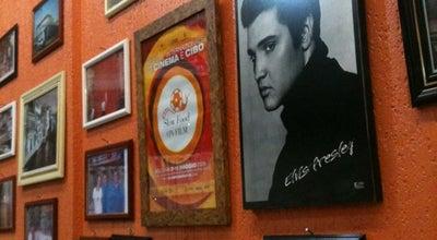 Photo of Pizza Place FornALenha at Av. Dom José Gaspar, 402, Mauá 09370-670, Brazil