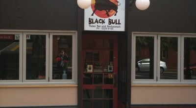 Photo of Tapas Restaurant Black Bull Tapas Bar & Restaurant at 48 Moorabool St, Geelong, Vi 3220, Australia