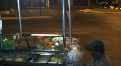 Photo of Food Truck Sanduilton Lanches at R. Monsenhor Messias, 431, Sete Lagoas 35700-041, Brazil