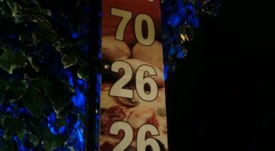 Photo of Pizza Place Chrono Pizza at Coridon, Fort de France 97200, Martinique