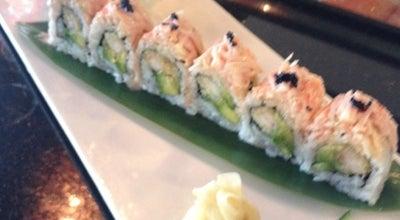 Photo of Asian Restaurant Kodomo at 478 Albany Ave, Kingston, NY 12401, United States
