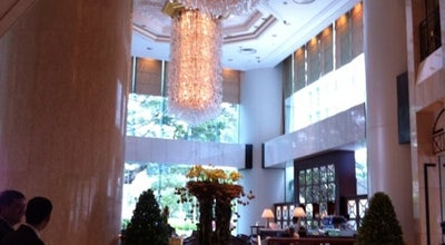 Photo of Hotel Island Shangri-La at Pacific Place, Supreme Court Rd, Admiralty, Hong Kong
