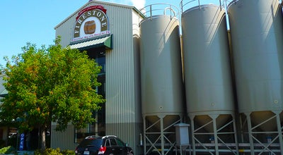 Photo of Brewery Firestone Walker Brewing Company at 1400 Ramada Dr, Paso Robles, CA 93446, United States