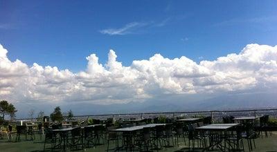 Photo of Cafe Sierra Cafe & Lounge at Jl. Bukit Pakar Timur No. 33, Bandung, Indonesia