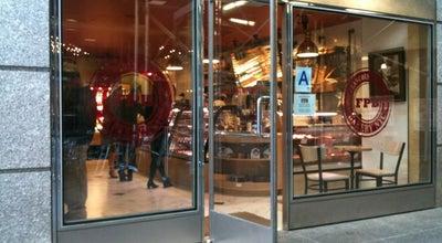Photo of Bakery François Payard Bakery at 210 Murray St, New York, NY 10282, United States
