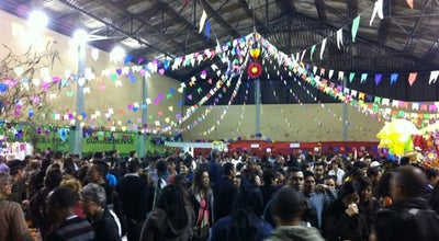Photo of Stadium UCEG at Brazil