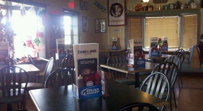 Photo of BBQ Joint Charlie & Jakes BBQ at 445 E Eau Gallie Blvd / Florida 518, Melbourne, FL 32937, United States