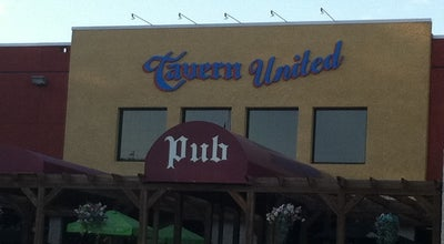 Photo of Pub Tavern United at 2100 Mcphillips St., Winnipeg, MB R2V 3T9, Canada