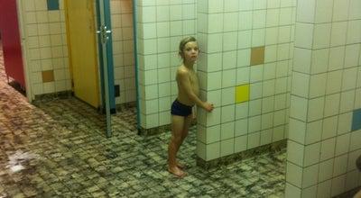 Photo of Pool Zwembad de dubbel at Gravensingel, Dordrecht, Netherlands