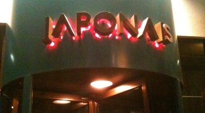 Photo of Japanese Restaurant Japonais at 600 W Chicago Ave, Chicago, IL 60610, United States