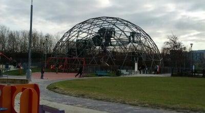Photo of Playground Hengrove Park at Hengrove Way, Bristol BS14 0HR, United Kingdom