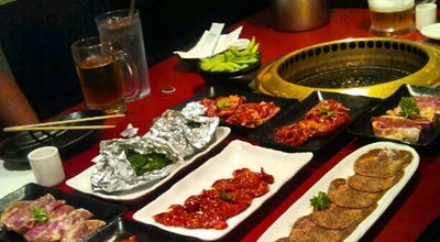 Photo of Japanese Restaurant Gyu-Kaku Japanese BBQ at 14181 Newport Ave, Tustin, CA 90501, United States