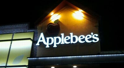 Photo of American Restaurant Applebee's BLUE SPRINGS at 1100 Nw State Route 7, Blue Springs, MO 64014, United States