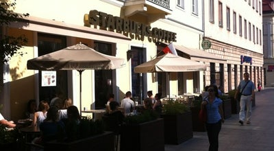 Photo of Coffee Shop Starbucks Reserve at Nowy Świat 62, Warszawa 00-357, Poland