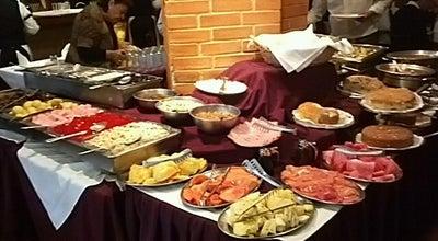 Photo of Argentinian Restaurant La Vid Argentina at Insurgentes Sur 953, Col. Ampliación Nápoles, Benito Juárez 03810, Mexico