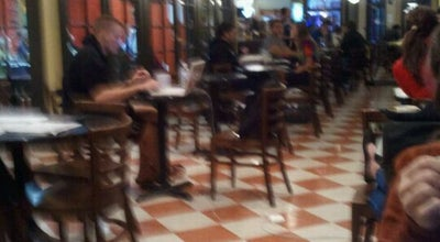 Photo of Coffee Shop Bluestem Bistro at 1219 Moro St, Manhattan, KS 66502, United States