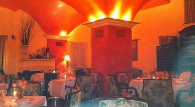 Photo of Italian Restaurant Scalini Fedeli at 63 Main St, Chatham, NJ 07928, United States