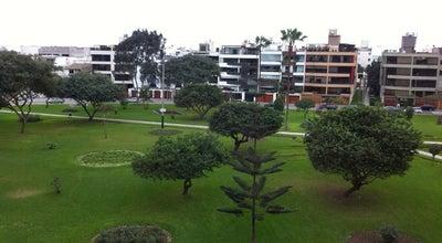 """Photo of Park Parque """"Bella Luz"""" at Al. Monte Umbroso Cdra. 2, Santiago de Surco 33, Peru"""