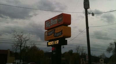 Photo of Burger Joint Big Bun Drive In at 5816 W Overland Rd, Boise, ID 83709, United States
