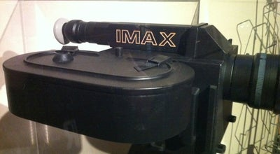 Photo of Indie Movie Theater Phipps IMAX, Denver Museum of Nature & Science at 2001 Colorado Blvd, Denver, CO 80205, United States