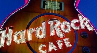 Photo of Casino Hard Rock Hotel Las Vegas at 4455 Paradise Rd, Las Vegas, NV 89169, United States
