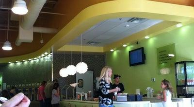 Photo of Dessert Shop peachwave at 3035 Se Maricamp Rd, Ocala, FL 34471, United States