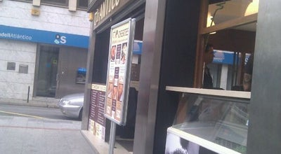 Photo of Cafe Antico Bar at Pl. Anselm Clavé, 15, Terrassa 08224, Spain
