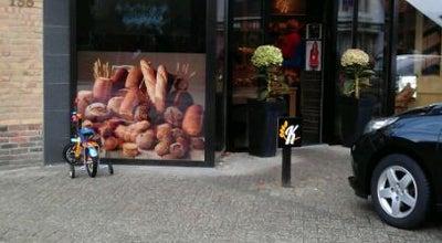Photo of Bakery bakkerij vd Kletersteeg at Netherlands