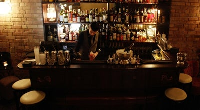 Photo of Cocktail Bar Experimental Cocktail Club at 13 Gerrard St, London W1D 5PS, United Kingdom