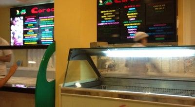 Photo of Ice Cream Shop Heladeria Cerecett at Argentina